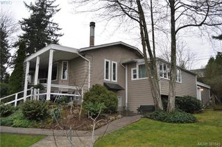 Photo 2: 6225 Pat Bay Hwy in VICTORIA: CS Martindale House for sale (Central Saanich)  : MLS®# 779030