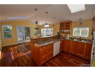Photo 7: 2879 Inez Drive in VICTORIA: SW Gorge Residential for sale (Saanich West)  : MLS®# 329704
