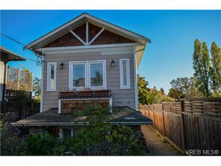 Photo 1: 2879 Inez Drive in VICTORIA: SW Gorge Residential for sale (Saanich West)  : MLS®# 329704