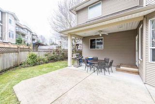 "Photo 19: 8338 209 Street in Langley: Willoughby Heights House for sale in ""UPLANDS"" : MLS®# R2245024"