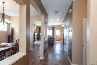 Photo 2: 168 Reg Wyatt Way in Winnipeg: Harbour View South Residential for sale (3J)  : MLS®# 1805166
