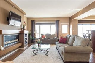 Photo 4: 168 Reg Wyatt Way in Winnipeg: Harbour View South Residential for sale (3J)  : MLS®# 1805166