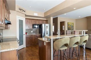 Photo 9: 168 Reg Wyatt Way in Winnipeg: Harbour View South Residential for sale (3J)  : MLS®# 1805166