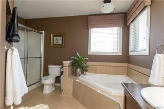 Photo 14: 168 Reg Wyatt Way in Winnipeg: Harbour View South Residential for sale (3J)  : MLS®# 1805166