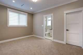 Photo 14: 11180 SEAHAM Crescent in Richmond: Ironwood House for sale : MLS®# R2256289