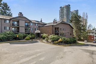 "Main Photo: 1107 13837 100 Avenue in Surrey: Whalley Condo for sale in ""CARRIAGE ESTATES"" (North Surrey)  : MLS®# R2258088"
