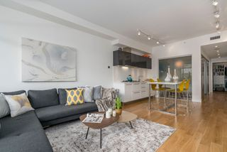 "Photo 4: 146 E 1ST Avenue in Vancouver: Mount Pleasant VE Condo for sale in ""Meccanica"" (Vancouver East)  : MLS®# R2259296"