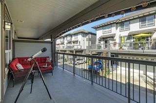 "Photo 18: 16 18777 68A Avenue in Surrey: Clayton Townhouse for sale in ""COMPASS"" (Cloverdale)  : MLS®# R2260391"