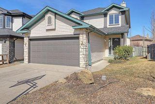 Photo 1: 189 CITADEL RIDGE Close NW in Calgary: Citadel House for sale : MLS®# C4181114