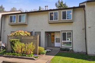 "Photo 19: 42 3190 TAHSIS Avenue in Coquitlam: New Horizons Townhouse for sale in ""New Horizons Estates"" : MLS®# R2262237"