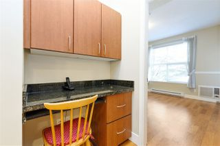 "Photo 17: 209 990 ADAIR Avenue in Coquitlam: Maillardville Condo for sale in ""Orlean's Ridge"" : MLS®# R2262729"