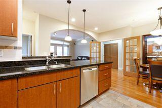 "Photo 4: 209 990 ADAIR Avenue in Coquitlam: Maillardville Condo for sale in ""Orlean's Ridge"" : MLS®# R2262729"