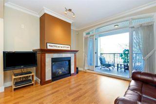 "Photo 3: 209 990 ADAIR Avenue in Coquitlam: Maillardville Condo for sale in ""Orlean's Ridge"" : MLS®# R2262729"