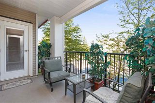 "Photo 14: 209 990 ADAIR Avenue in Coquitlam: Maillardville Condo for sale in ""Orlean's Ridge"" : MLS®# R2262729"
