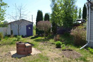 Photo 16: 539 Evergreen Park NW in Edmonton: Zone 51 Mobile for sale : MLS®# E4113142