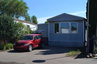 Photo 1: 539 Evergreen Park NW in Edmonton: Zone 51 Mobile for sale : MLS®# E4113142