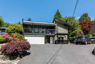 "Main Photo: 429 SENTINEL Road in Port Moody: North Shore Pt Moody House for sale in ""North Shore"" : MLS®# R2272700"