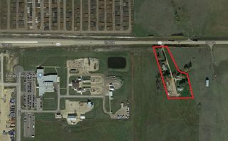 Photo 1: 24535 625 Highway: Rural Leduc County House for sale : MLS®# E4117707