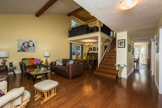 Photo 3: 24535 625 Highway: Rural Leduc County House for sale : MLS®# E4117707
