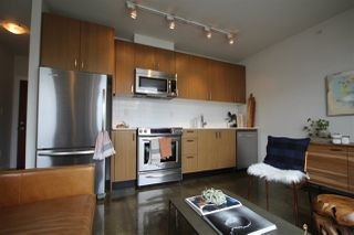 "Photo 2: 408 221 UNION Street in Vancouver: Mount Pleasant VE Condo for sale in ""V6A"" (Vancouver East)  : MLS®# R2284454"