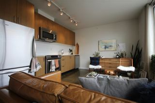 "Photo 3: 408 221 UNION Street in Vancouver: Mount Pleasant VE Condo for sale in ""V6A"" (Vancouver East)  : MLS®# R2284454"