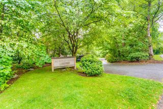 """Photo 2: 8122 FOREST GROVE Drive in Burnaby: Forest Hills BN Townhouse for sale in """"THE HENLEY ESTATES"""" (Burnaby North)  : MLS®# R2288283"""