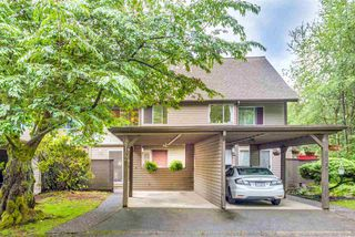 "Photo 3: 8122 FOREST GROVE Drive in Burnaby: Forest Hills BN Townhouse for sale in ""THE HENLEY ESTATES"" (Burnaby North)  : MLS®# R2288283"
