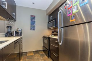 "Photo 4: 203 1550 MARINER Walk in Vancouver: False Creek Condo for sale in ""Mariners Point"" (Vancouver West)  : MLS®# R2288697"