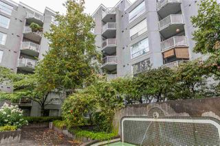 "Photo 17: 203 1550 MARINER Walk in Vancouver: False Creek Condo for sale in ""Mariners Point"" (Vancouver West)  : MLS®# R2288697"
