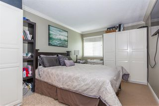 "Photo 12: 203 1550 MARINER Walk in Vancouver: False Creek Condo for sale in ""Mariners Point"" (Vancouver West)  : MLS®# R2288697"