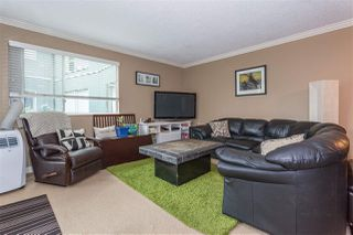 "Photo 9: 203 1550 MARINER Walk in Vancouver: False Creek Condo for sale in ""Mariners Point"" (Vancouver West)  : MLS®# R2288697"