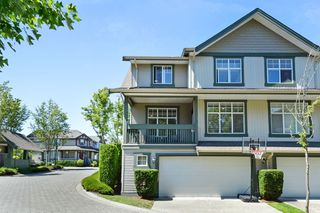 "Photo 21: 1 6050 166 Street in Surrey: Cloverdale BC Townhouse for sale in ""WESTFIELD"" (Cloverdale)  : MLS®# R2291538"