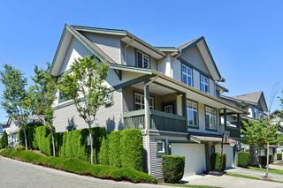 "Photo 22: 1 6050 166 Street in Surrey: Cloverdale BC Townhouse for sale in ""WESTFIELD"" (Cloverdale)  : MLS®# R2291538"