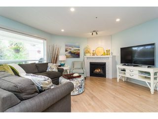 Photo 4: 206 5377 201A Street in Langley: Langley City Condo for sale : MLS®# R2296545