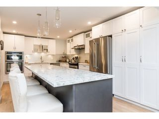 Photo 1: 206 5377 201A Street in Langley: Langley City Condo for sale : MLS®# R2296545
