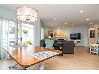 Photo 8: 206 5377 201A Street in Langley: Langley City Condo for sale : MLS®# R2296545