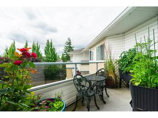 Photo 16: 206 5377 201A Street in Langley: Langley City Condo for sale : MLS®# R2296545