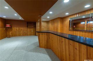Photo 30: 220 Lake Crescent in Saskatoon: Grosvenor Park Residential for sale : MLS®# SK744275