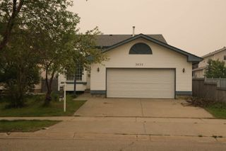 Main Photo: 3655 31A Street in Edmonton: Zone 30 House for sale : MLS®# E4125719