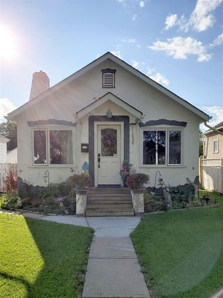 Main Photo: 11836 95 Street in Edmonton: Zone 05 House for sale : MLS®# E4127974
