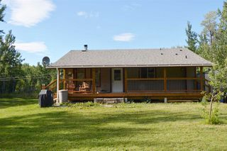 Main Photo: 5004 BORING Road: Hudsons Hope House for sale (Fort St. John (Zone 60))  : MLS®# R2306119
