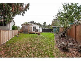 Photo 18: 18096 61 Avenue in Surrey: Cloverdale BC House for sale (Cloverdale)  : MLS®# R2312277