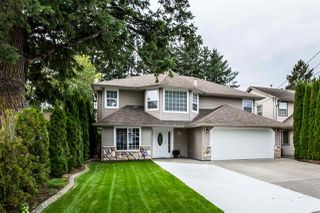 Photo 1: 9417 COOTE Street in Chilliwack: Chilliwack E Young-Yale House for sale : MLS®# R2313386