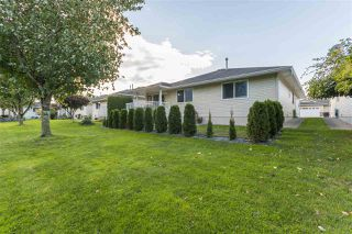 """Photo 2: 3 7292 ELM Road: Agassiz House for sale in """"Maplewood Village"""" : MLS®# R2313163"""
