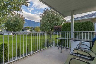 """Photo 3: 3 7292 ELM Road: Agassiz House for sale in """"Maplewood Village"""" : MLS®# R2313163"""