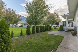 """Photo 20: 3 7292 ELM Road: Agassiz House for sale in """"Maplewood Village"""" : MLS®# R2313163"""
