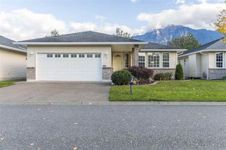 """Photo 1: 3 7292 ELM Road: Agassiz House for sale in """"Maplewood Village"""" : MLS®# R2313163"""