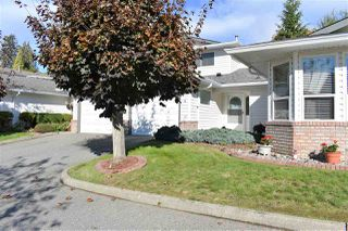 """Main Photo: 18 32861 SHIKAZE Court in Mission: Mission BC Townhouse for sale in """"CHERRY PLACE"""" : MLS®# R2313902"""