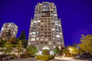 Photo 1: 202 7388 SANDBORNE Avenue in Burnaby: South Slope Condo for sale (Burnaby South)  : MLS®# R2314190