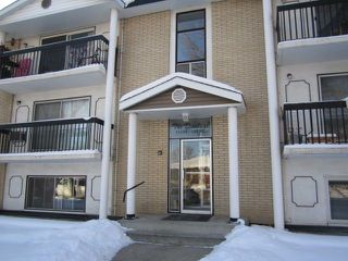 Main Photo: 35 11112 129 Street in Edmonton: Zone 07 Condo for sale : MLS®# E4132945